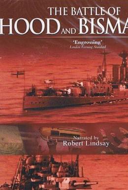Постер фильма Сражение Худа и Бисмарка (2002)