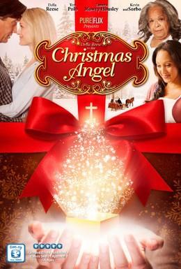 Постер фильма Ангел по соседству (2012)