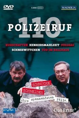 Постер фильма Телефон полиции – 110 (2014)