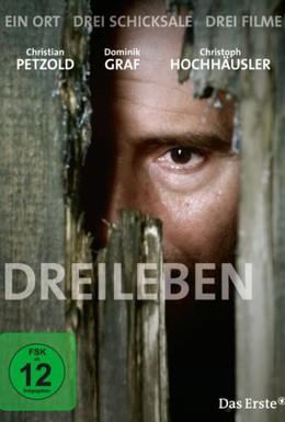 Постер фильма Драйлебен II: Не ходи за мной (2011)