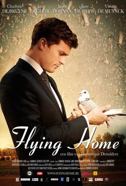 Постер фильма Полёт домой (2014)