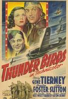 Гром птиц (1942)