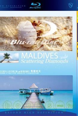 Постер фильма Мальдивы (2009)