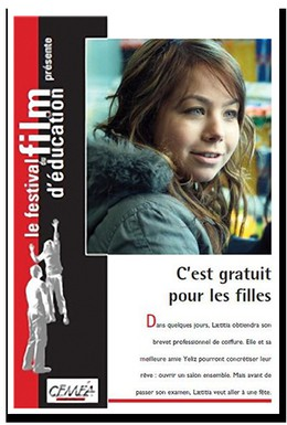 Постер фильма Девочкам бесплатно (2009)