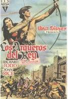 История Робина Гуда и его веселой компании (1952)
