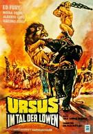 Урсус в долине львов (1961)