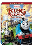 Томас и его друзья: Король железной дороги (2013)