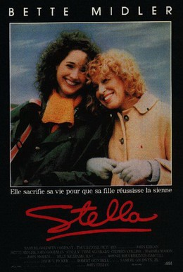 Постер фильма Стелла (1990)