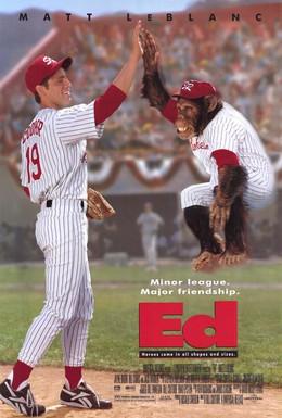 Постер фильма Эд (1996)
