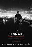 DJ SNAKE: Париж 2020. Концерт в кино (2020)