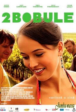 Постер фильма 2 ягоды (2009)
