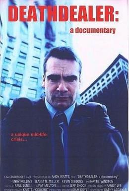 Постер фильма Активатор смерти (2004)