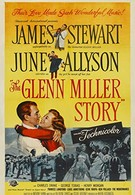 История Гленна Миллера (1954)
