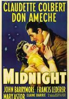 Полночь. Сердцу не прикажешь (1939)