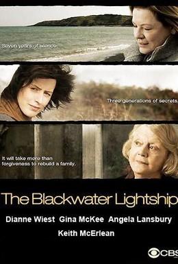 Постер фильма Пронзающий тьму (2004)