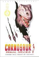 Эксперимент Карнозавр 3 (1996)