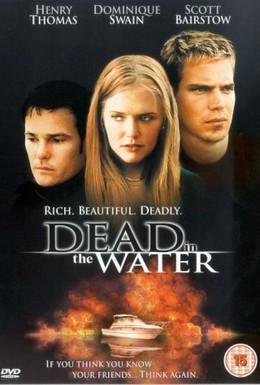 Постер фильма Смерть в воде (2002)