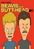 Бивис и Батт-Хед (1993)