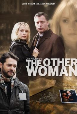 Постер фильма Другая женщина (2008)