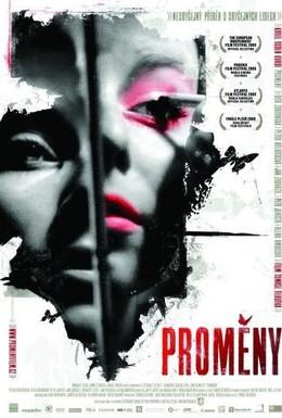 Постер фильма Превращения (2009)