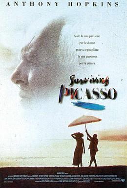 Постер фильма Прожить жизнь с Пикассо (1996)