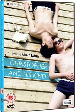 Постер фильма Кристофер и ему подобные (2011)