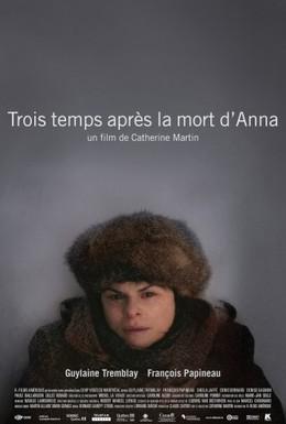 Постер фильма Траур по Анне (2010)