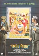 Опасная поездка (1986)