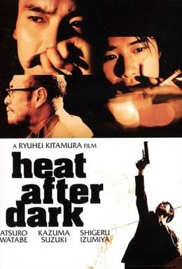 Постер фильма Ночная схватка (1996)