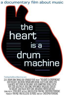 Постер фильма Сердце машины (2009)