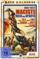 Мацист, гладиатор из Спарты (1964)