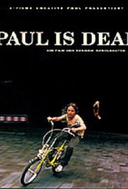 Постер фильма Пол мертв (2000)
