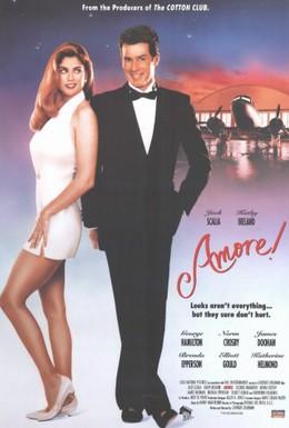 Постер фильма Аморе! (1993)