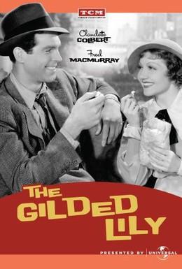 Постер фильма Золотая Лили (1935)