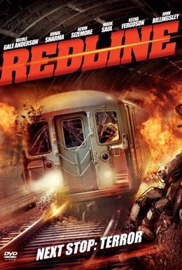 Постер фильма Красная линия (2013)