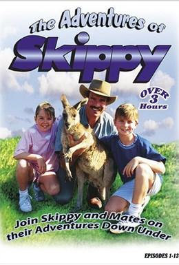 Постер фильма Приключения Скиппи (1992)