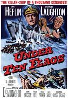 Под десятью флагами (1960)