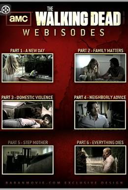 Постер фильма Ходячие мертвецы (2011)