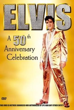Постер фильма Элвис Пресли: Полвека на устах (2004)