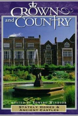Постер фильма Корона и страна. Кенсингтон (2000)