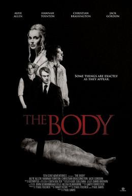 Постер фильма Тело (2013)