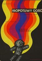 Беспокойный постоялец (1971)