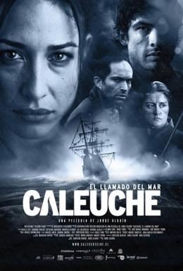 Постер фильма Калеуче: Зов моря (2012)