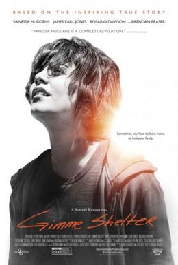 Постер фильма Подари мне убежище (2013)