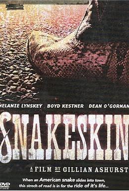 Постер фильма Змеиная кожа (2001)