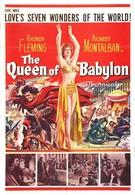 Вавилонская блудница (1954)