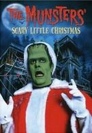 Кошмарное Рождество семейки Мюнстер (1996)