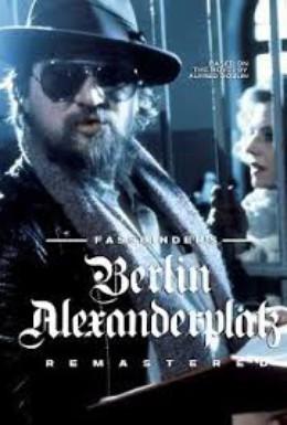 Постер фильма Берлин Александрплац (1979)