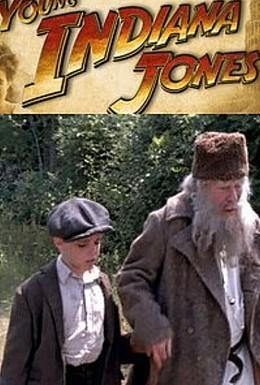Постер фильма Молодой Индиана Джонс: Путешествие с отцом (1996)