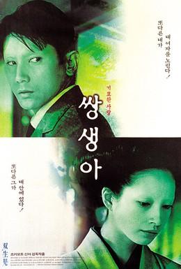 Постер фильма Близнецы (1999)